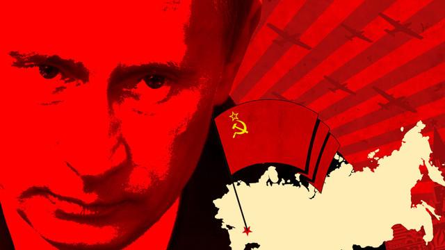Putin vrea să refacă URSS, anexând inclusiv R.Moldova până în 2024, declară Saakașvili