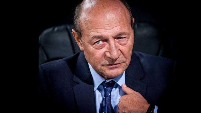 Curtea de Apel București a hotărât că Traian Băsescu ar fi fost colaborator al Securității