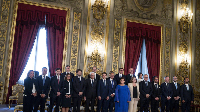 Italia | Noul guvern Conte nu este pe placul a peste 50% dintre alegători (SONDAJ)