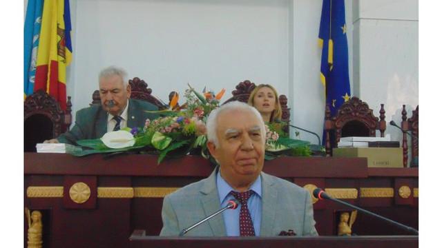 Congresul Mondial al Eminescologilor, la Chișinău | Scriitori, critici, editori au discutat cosmologia în opera lui Eminescu