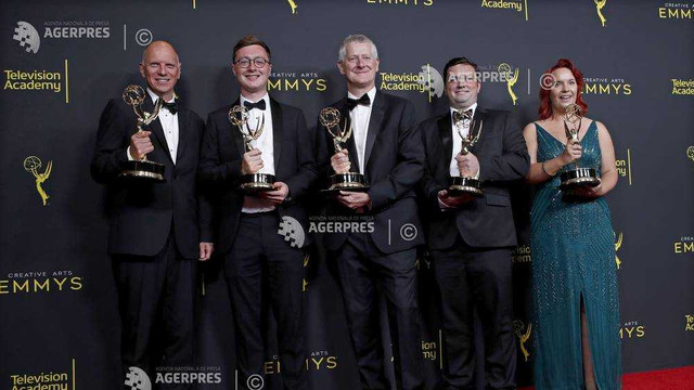 Serialul ''Game of Thrones'' a câștigat 10 premii la gala Creative Arts Emmy Awards