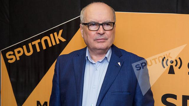 Directorul Sputnik Moldova ar fi demisionat pe fundalul suspiciunilor de implicare a sa în frutul miliardului