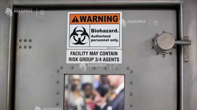 Rusia neagă existența unui risc de contaminare în urma exploziei produsă într-un laborator ce conține virusul variolei