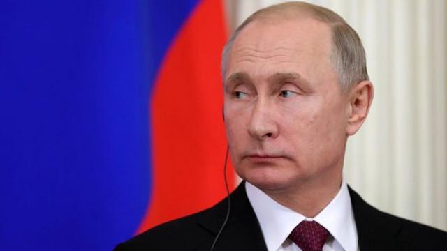 Vladimir Putin l-a eliberat pe Grigori Karasin din funcţia de adjunct al ministrului rus de externe
