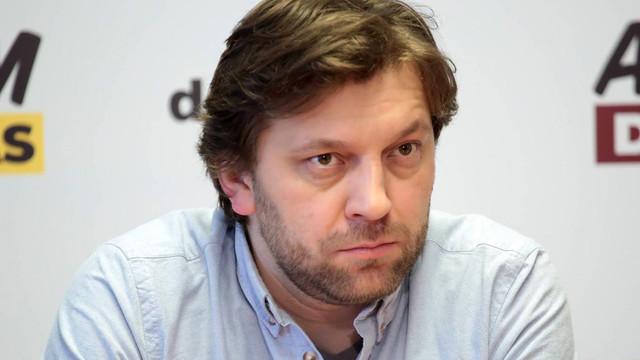 """Dumitru Alaiba a amintit de Voronin și Ianukovici în cazul creditării R.Moldova de către Rusia: """"Orice guvernare care ajunge la banii din Moscova este în mare disperare"""""""