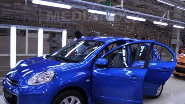 Şeful Nissan admite că a primit plăţi necuvenite, dar spune că nu este un delict