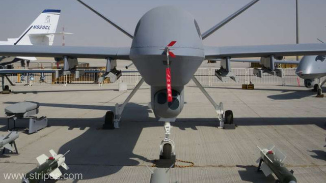 Serbia se va dota cu drone chinezeşti înarmate, o premieră pentru Beijing în Europa