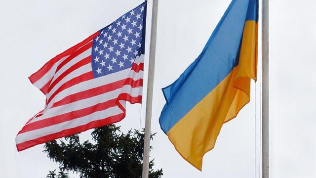 SUA vor acorda Ucrainei 140 de milioane de dolari sub forma unui ajutor militar