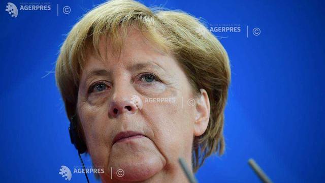 Sondaje | Germanii vor ca Angela Merkel să-şi ducă la bun sfârşit mandatul de cancelar federal