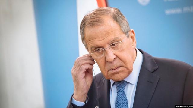 Serghei Lavrov a discutat cu secretarul general al ONU stabilitatea strategică și situația din Siria