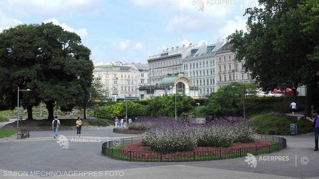 Viena, desemnată cel mai bun oraș pentru locuit din lume, pentru al doilea an consecutiv