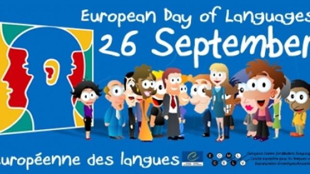Ziua Limbilor Europene – rolul și locul limbii materne în contextul mondializării