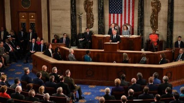 Congresul american ar putea autoriza acordarea unui sprijin militar pentru Ucraina în pofida refuzului lui Donald Trump