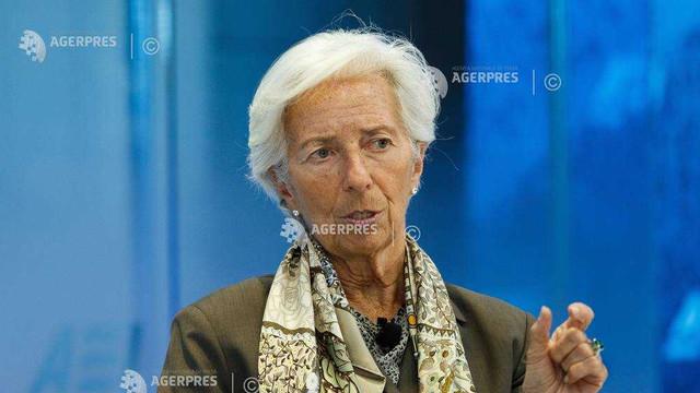 Primul examen oral al lui Christine Lagarde în fața Parlamentului European pentru postul de președinte al BCE