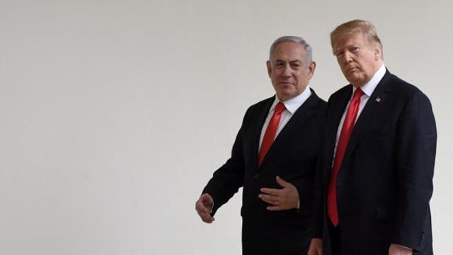 Donald Trump răceşte relaţiile cu Netanyahu: