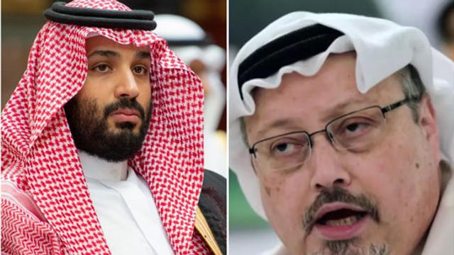 Prințul Mohammed bin Salman ar fi piratat telefonul miliardarului Jeff Bezos, cu câteva luni înainte de uciderea lui Jamal Khashoggi