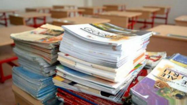 Elevii din clasele a V-a-IX-a vor fi asigurați cu manuale școlare în mod gratuit