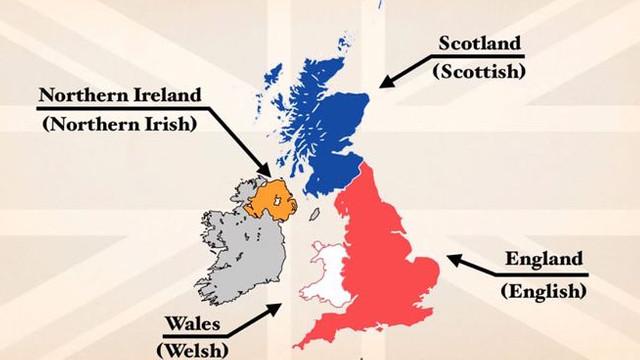 BREXIT ar putea provoca destrămarea Marii Britanii: Țara Galilor vrea tot mai mult independența față de Regatul Unit