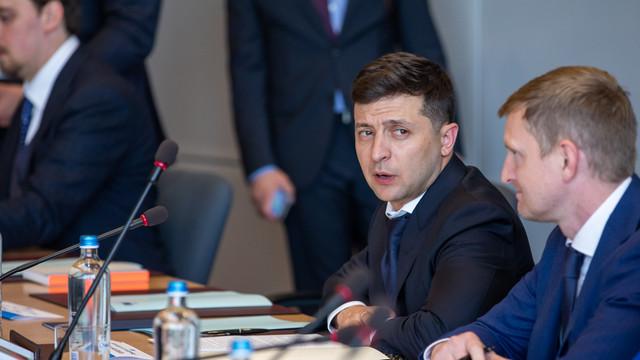 Cabinetul Preşedintelui Ucrainei a confirmat efectuarea unui schimb de prizonieri între Rusia şi Ucraina