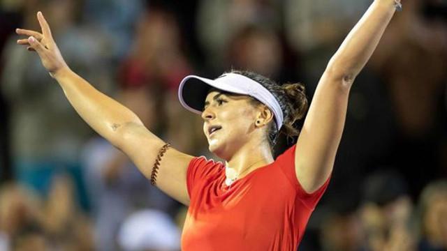 Primul titlu de Grand Slam pentru canadiană de origine română Bianca Andreescu, după ce a învins-o pe Serena Williams în finala US Open