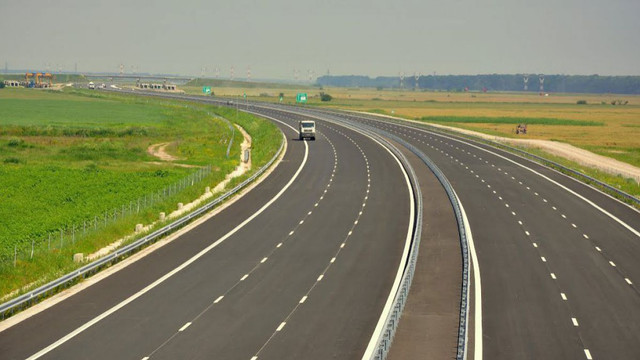 R.Moldova ar putea avea autostradă în cel puțin zece ani, club de presă