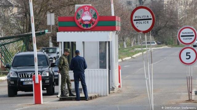 Milițienii transnistreni ar fi agresat fizic pe polițiștii delegați să asigure ordinea publică la Pohrebea