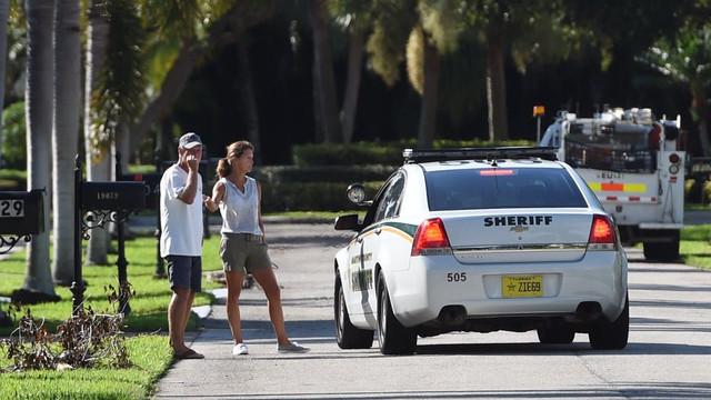 Atac în Florida: Un individ a înjunghiat mai multe persoane în incinta unei companii din Tallahassee