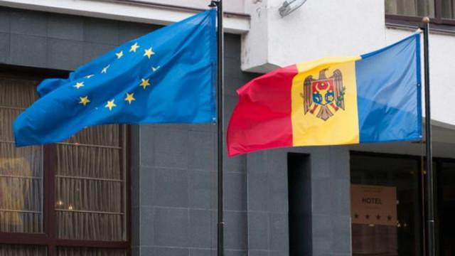 Raportul UE: R.Moldova a avansat cu reforme cheie. FEDERICA MOGHERINI: Așteptăm ca autoritățile să își respecte angajamentele