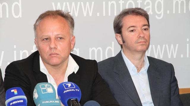 Ce spun Viorel Țopa și avocatul său despre cererile de revizuire a dosarelor (ZdG)