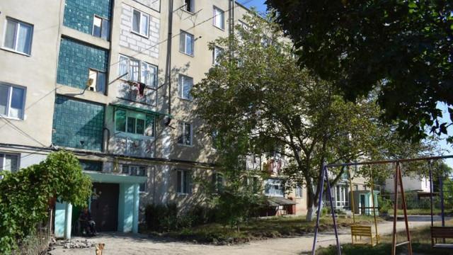 Un cartier din municipiul Ungheni va fi reabilitat cu susținerea Poloniei