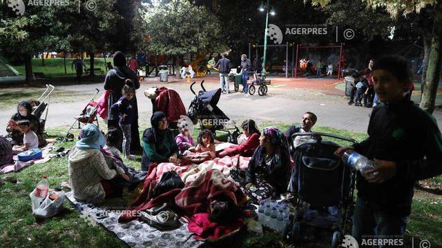 Turcia | Persoane rănite, evacuări și școli închise în urma replicilor cutremurului de 5,7 produs în Istanbul