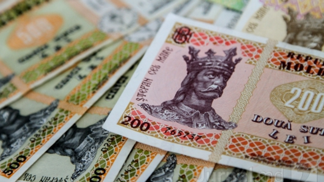 Datoria externă brută a Republicii Moldova constituie peste șapte miliarde dolari