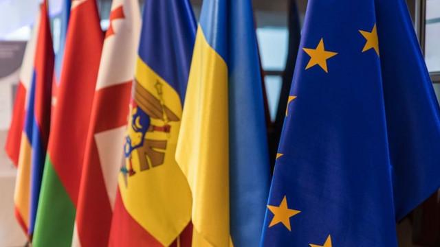 Christian Danielsson, la Chișinău: Parteneriatul Estic reprezintă cheia consolidării relației dintre UE și țările partenere din estul Europei