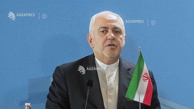 Un atac împotriva Iranului va însemna un ''război total'' (ministrul iranian de externe)