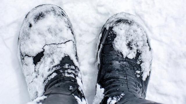 Copii cu nevoi speciale din UTA Gagauz-Yeri vor primi gratis încălțăminte specială de iarnă