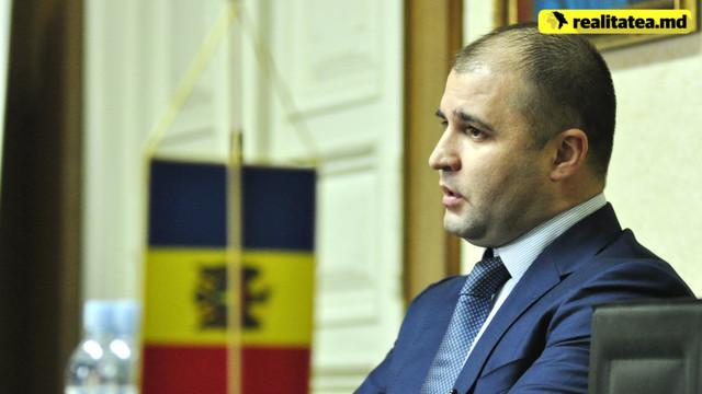 Alegeri locale 2019   Candidat surpriză pentru funcția de primar la Chișinău din partea PDM (SURSE)