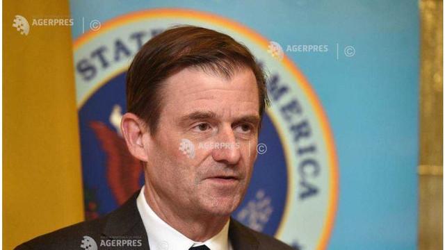 Belarus și SUA își restabilesc relațiile diplomatice depline și vor trimite ambasadori