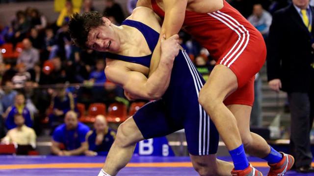 Luptătorii de stil greco-roman ratează podiumul la Mondialul din Kazahstan