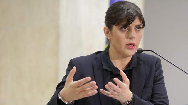 Comisia Europeană a salutat desemnarea Laurei Codruţa Kovesi în funcţia nou-creată de procuror-şef european