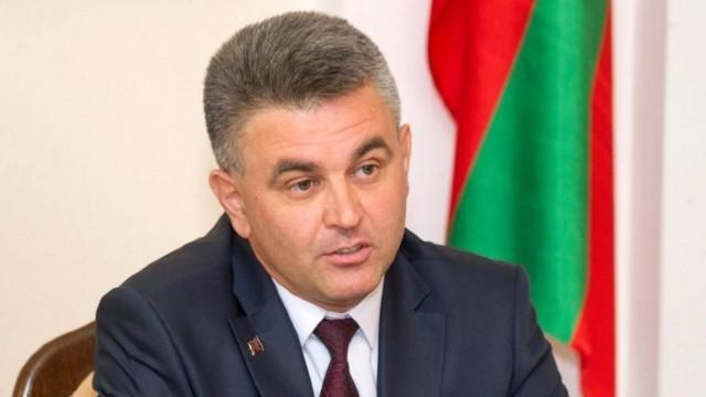 """Vadim Krasnoselski l-a îndemnat pe Igor Dodon să îndeplinească promisiunile făcute Rusiei. """"Transnistria nu este o ancoră care ar opri Unirea Basarabiei cu România"""""""