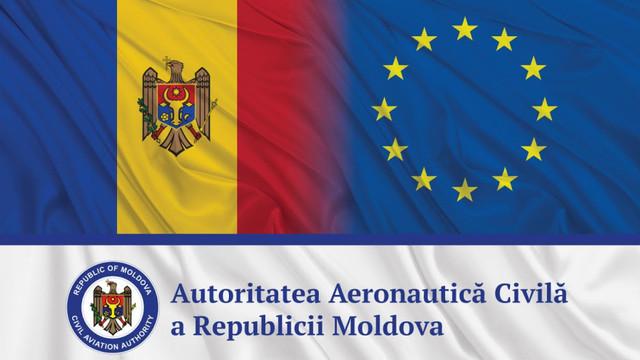 Conducerea Autorității Aeronautice Civile, suspendată din funcție