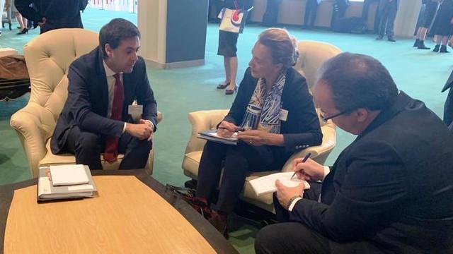 Adunarea Generală a ONU   Procesele de reformă din R.Moldova sunt susținute de Consiliul Europei