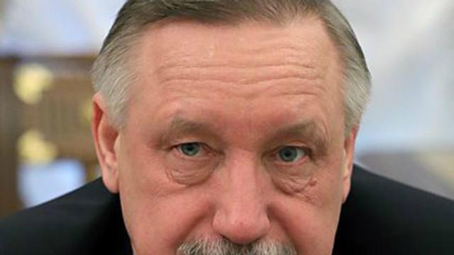 Alegeri Rusia | Candidatul Kremlinului a fost ales guvernator la Sankt-Petersburg