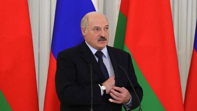 Aleksandr Lukaşenko reafirmă că relaţia cu Rusia este o prioritate a politicii externe a Belarusului