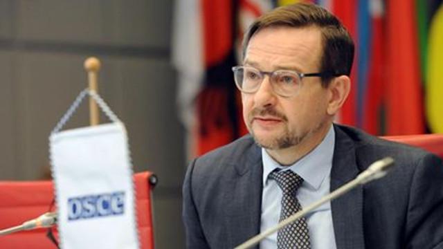Secretarul General al OSCE va efectua o vizită în R. Moldova