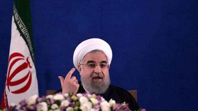 Shinzo Abe va avea o întâlnire oficială cu Hassan Rouhani