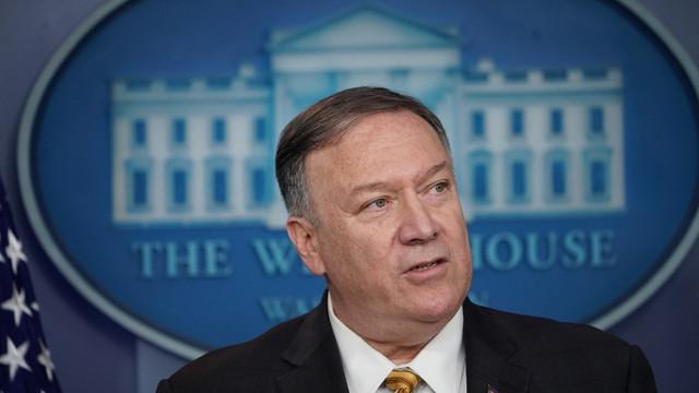 Casa Albă acuză Iranul pentru atacurile cu drone în adresa industriei petroliere din Arabia Saudită