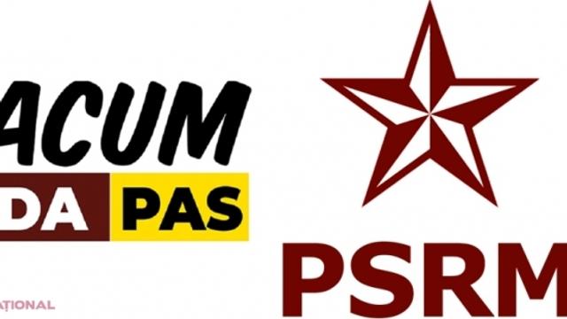 EXPERȚI | Un alt acord cu socialiștii ar putea dăuna imaginii blocului ACUM. PSRM trage aproape toate foloasele din această guvernare