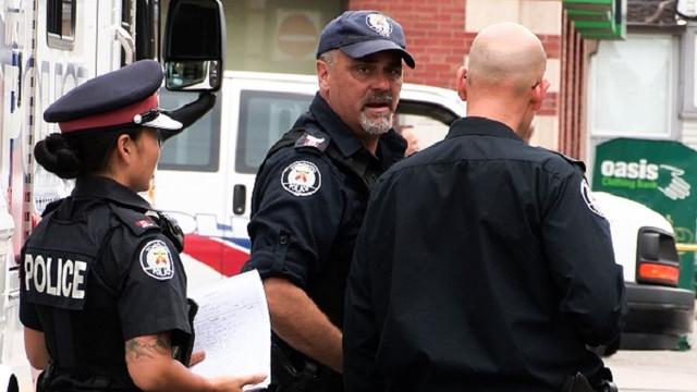 Canada | Un ofiţer cu rang înalt al poliţiei federale, arestat pentru spionaj