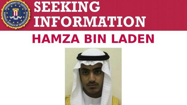 Fiul lui Osama bin Laden, ucis într-o operațiune a SUA în Afganistan. Casa Albă dezvăluie circumstanțele